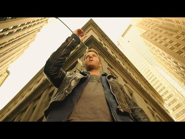 Limitless Trailer Gives Us First Look Of The World's Smartest Man