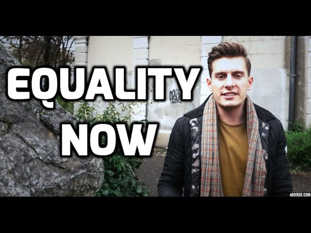 Powerful Marriage Equality Video In Anticipation For Ireland's Vote On Same Sex Marriage
