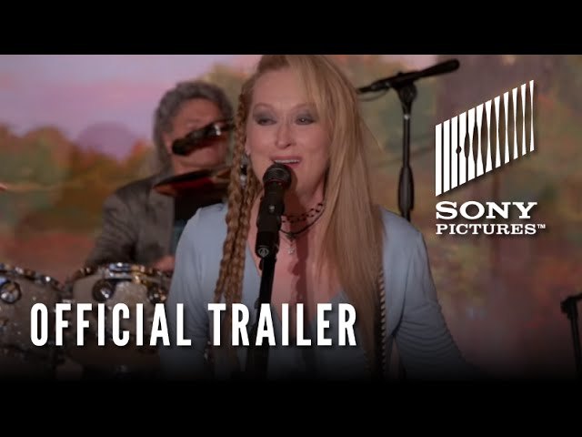Meryl Streep Rocks Out In New Trailer For 'Ricki And The Flash'