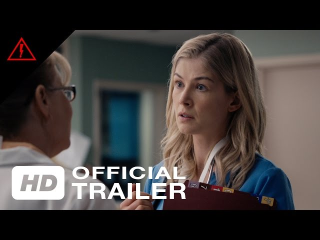 New Trailer For 'Return To Sender' And Rosamund Pike Looks Fierce