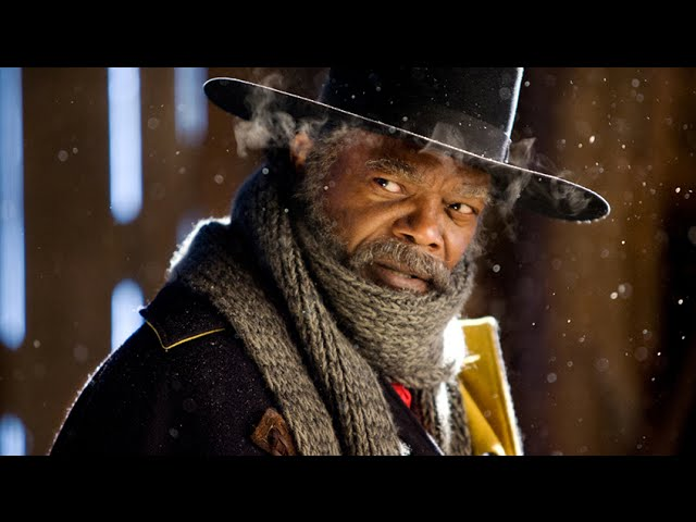 'The Hateful Eight' Trailer Looks Intense And Suspenseful