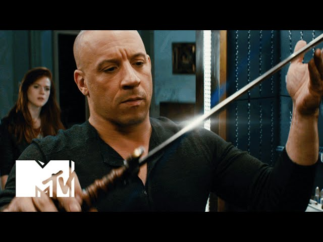 'The Last Witch Hunter' Gets First Official Teaser Trailer