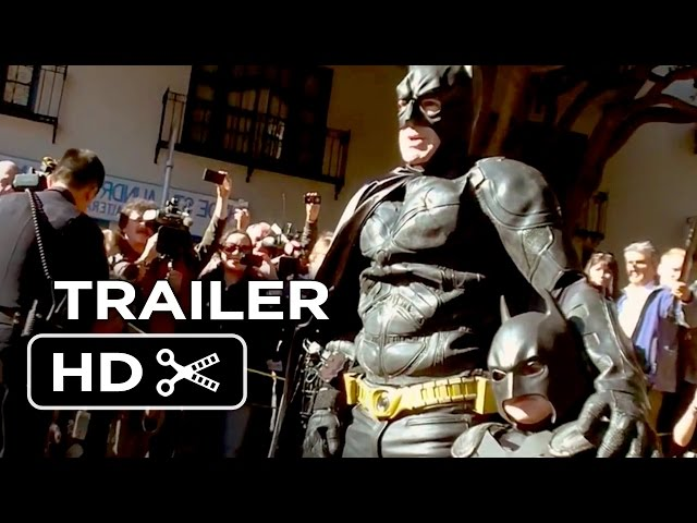 'Batkid Begins' Official Trailer Hits The Web
