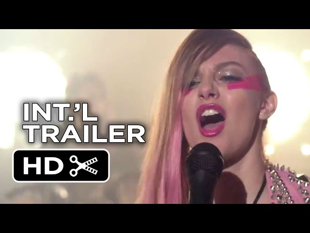 First Official 'Jem And The Holograms' Trailer Released